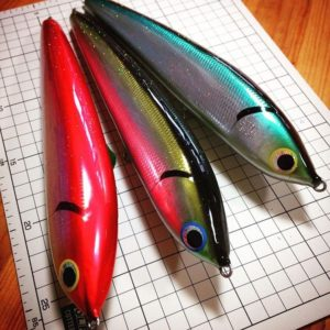 GPC Lures